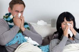 Grippe Schutzimpfung in Werther